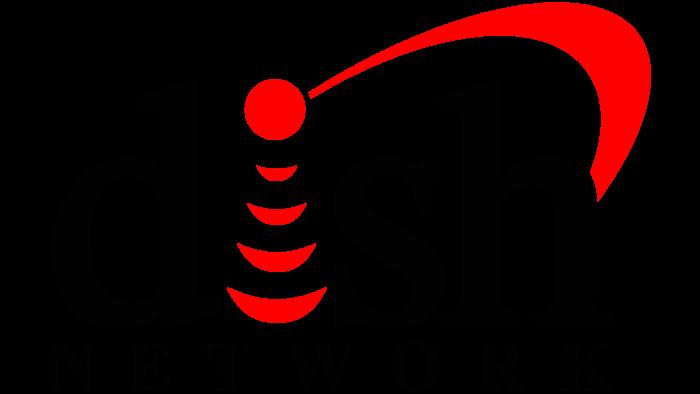 DISH Network Logo 2005-2012