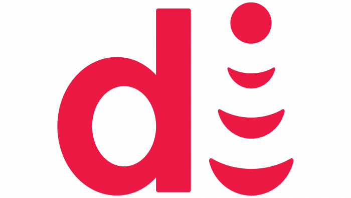 DISH Network Symbol