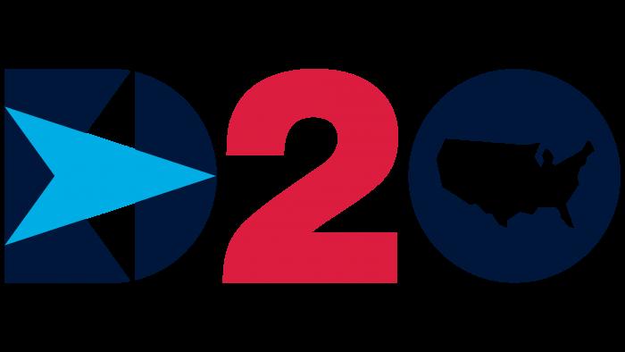 DNC Emblem