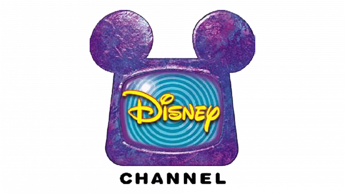 Disney Channel Logo 1999-2002