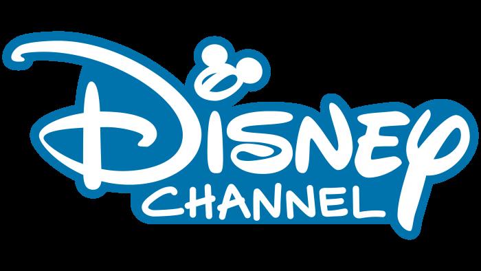 Disney Channel Logo 2017-2019