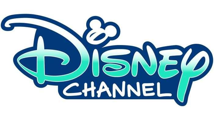 Disney Channel Logo 2019-present