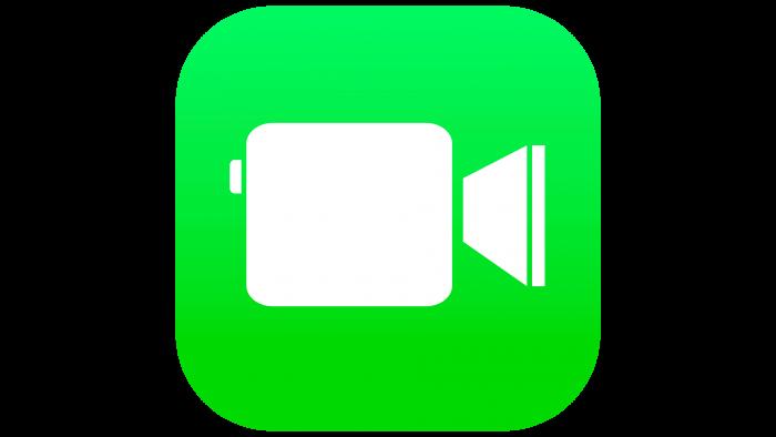 FaceTime Logo 2013-2018