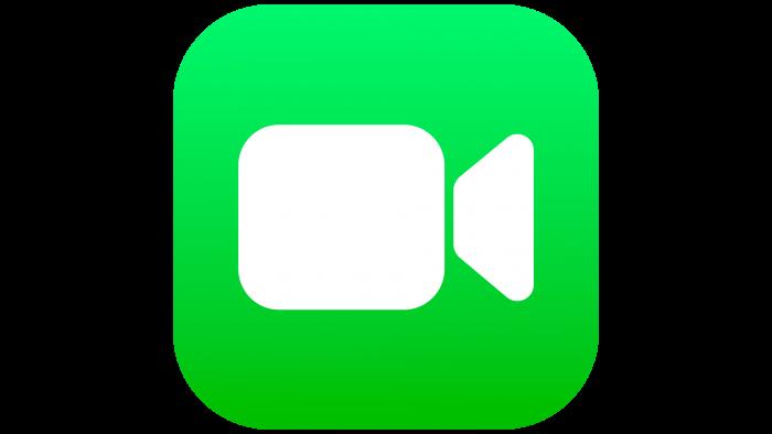 FaceTime Logo 2018-present