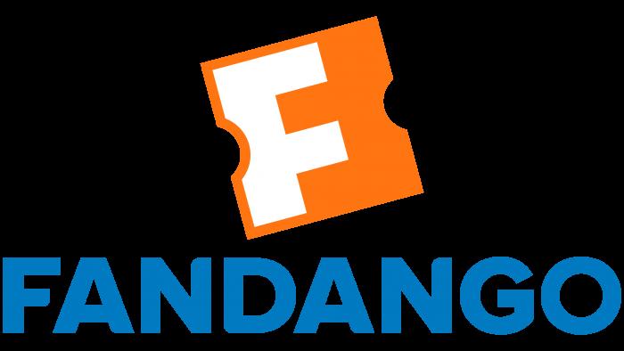 Fandango Logo 2014-present