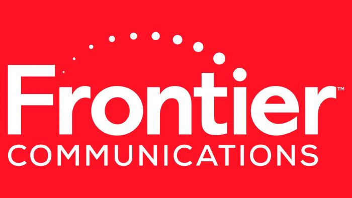 Frontier Communications Emblem