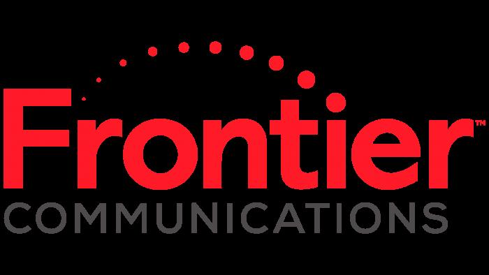 Frontier Communications Logo 2016-present