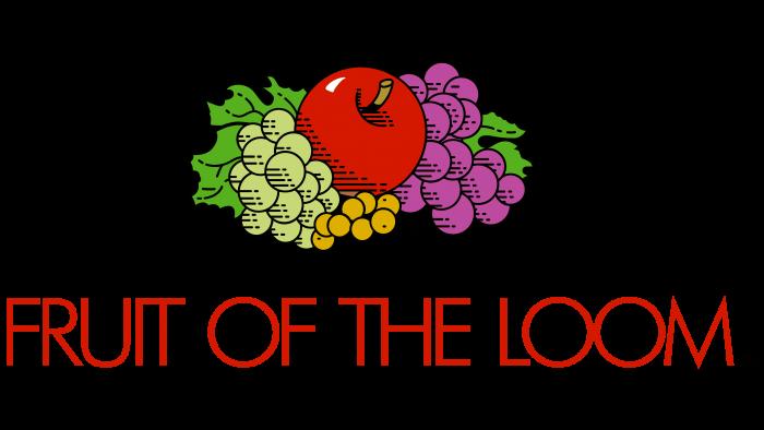 Fruit of the Loom Symbol