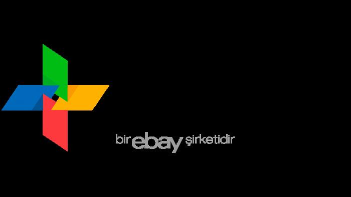 Gittigidiyor Logo 2013-2021