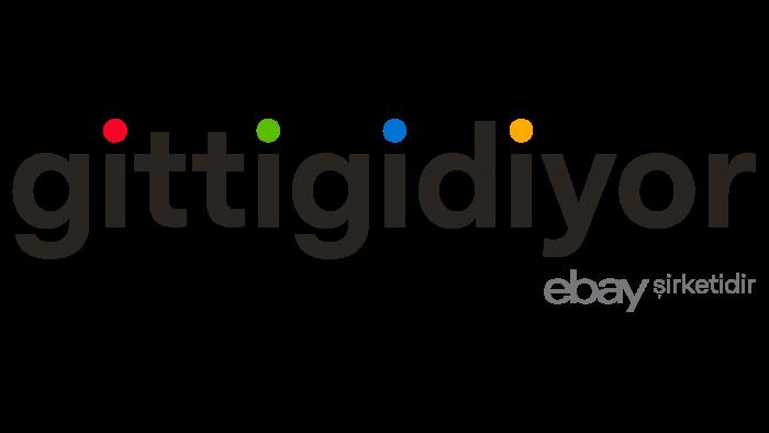Gittigidiyor Logo 2021-present
