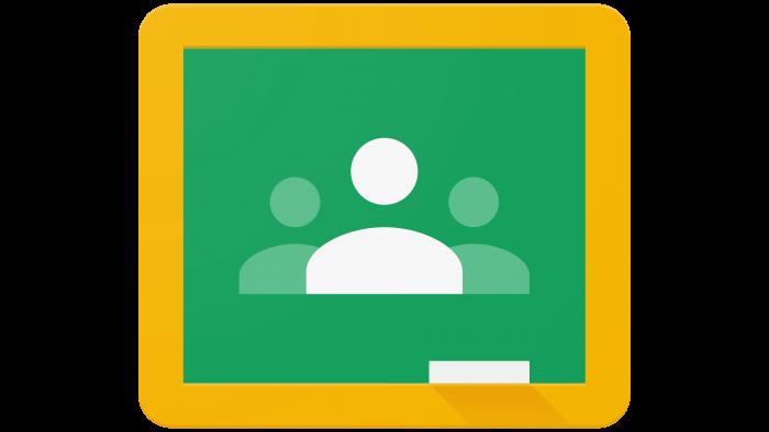 Google Classroom Logo 2016-present