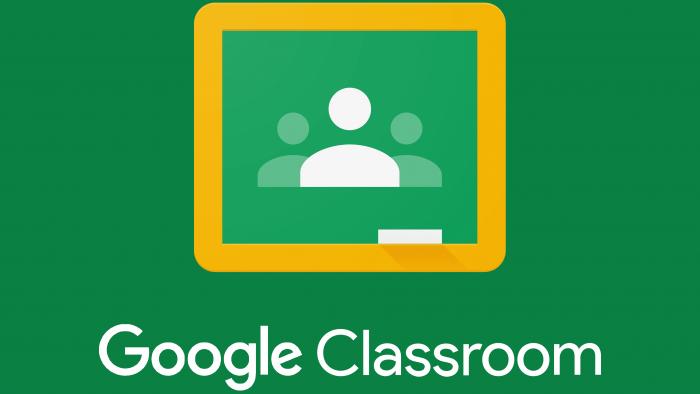 Google Classroom Symbol