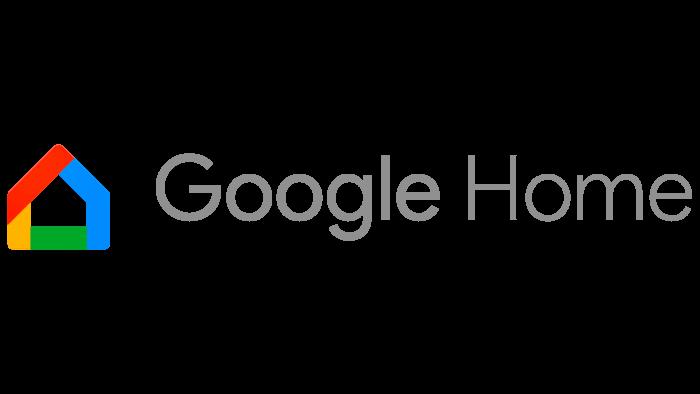 Google Home Symbol