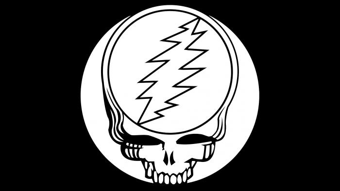 Grateful Dead Symbol