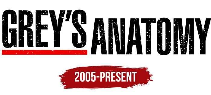 Grey's Anatomy Logo History