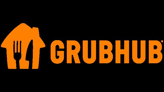 Grubhub Logo 2021-present