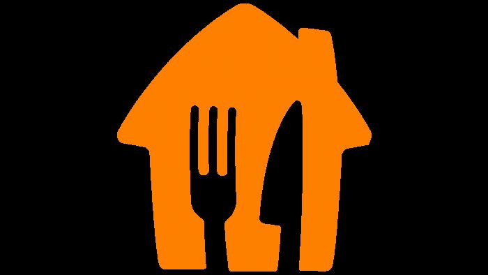 Grubhub Symbol
