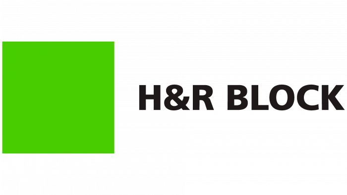 H&R Block Logo 1999-2014