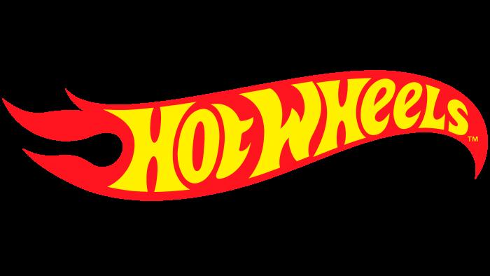 Hot Wheels Logo 2010-2014