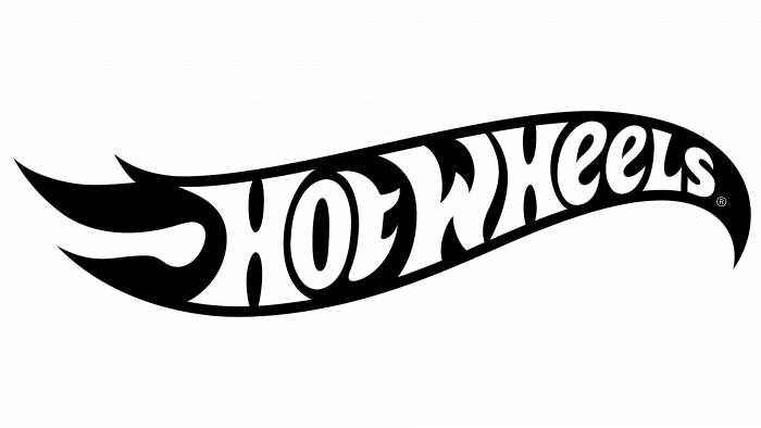 Hot Wheels Symbol