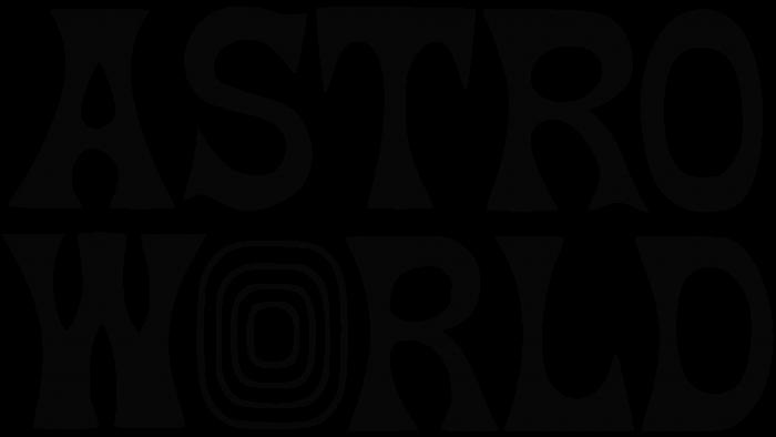 Logo Astroworld