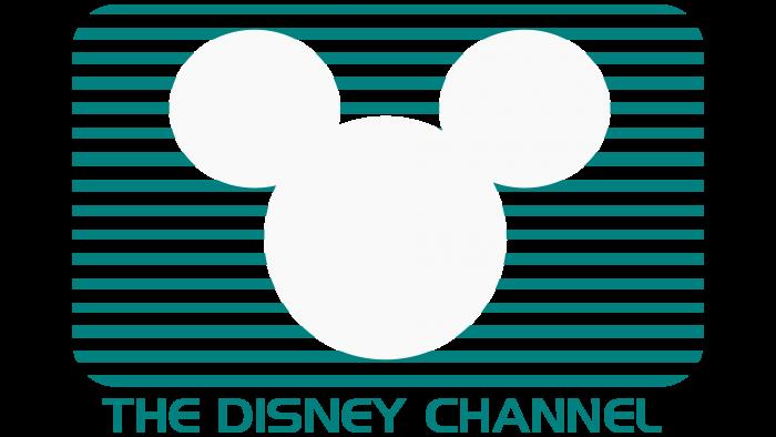 The Disney Channel Logo 1983-1986