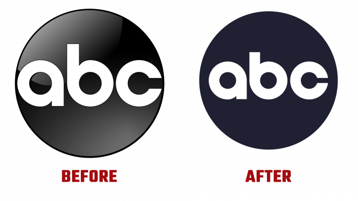 ABC Before and After Logo (history)