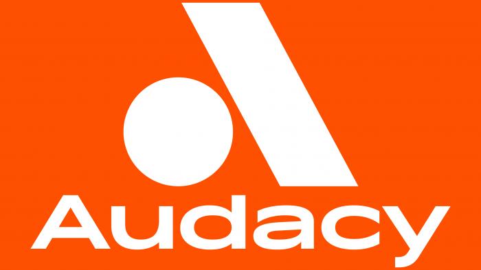 Audacy Emblem