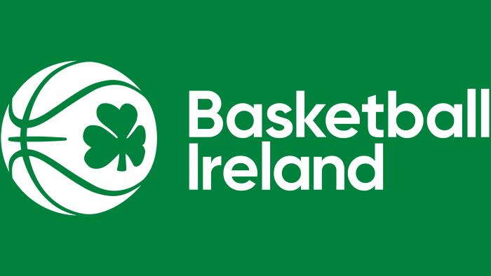 Basketball Ireland New Logo
