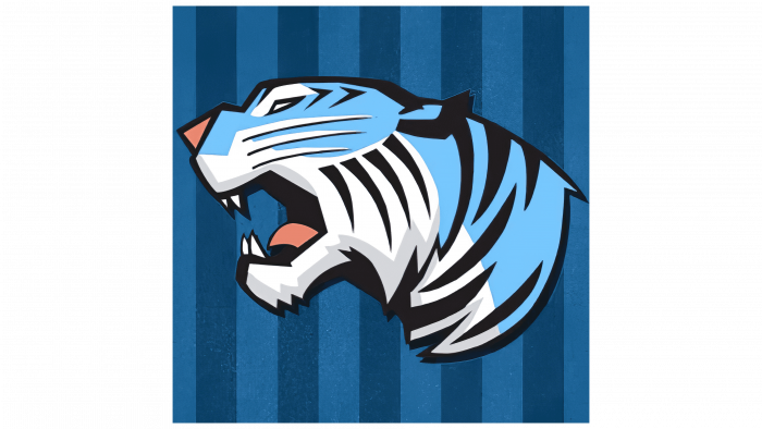 Beast Logo 2012-2018
