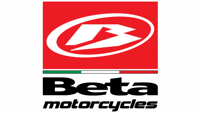 Beta Motor Logo