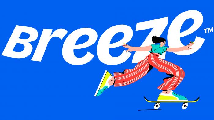 Breeze Emblem