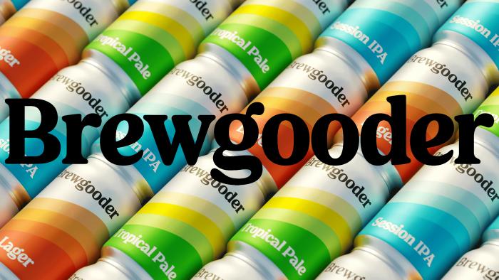 Brewgooder New Logo