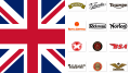 British Motorcycle Brands