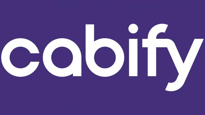 Cabify New Logo