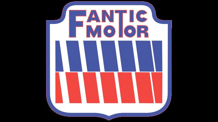 Fantic Motor Logo