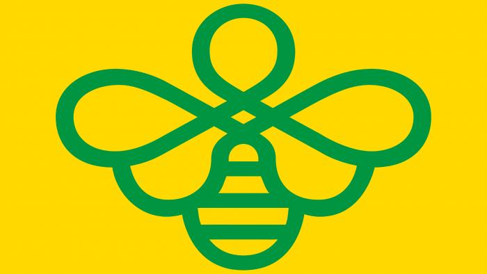 Green B New Logo