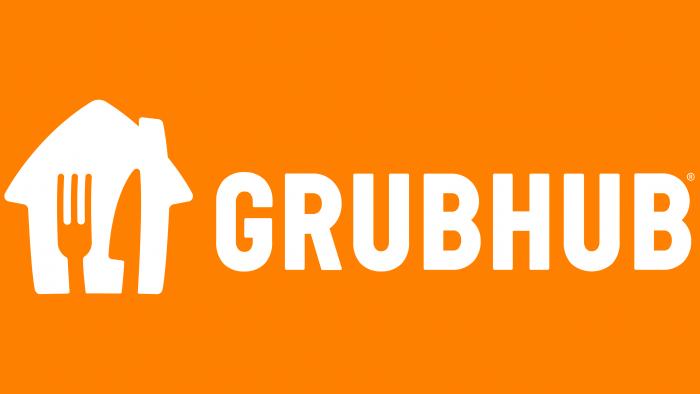 Grubhub Emblem