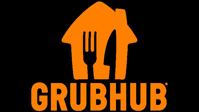 Grubhub New Logo