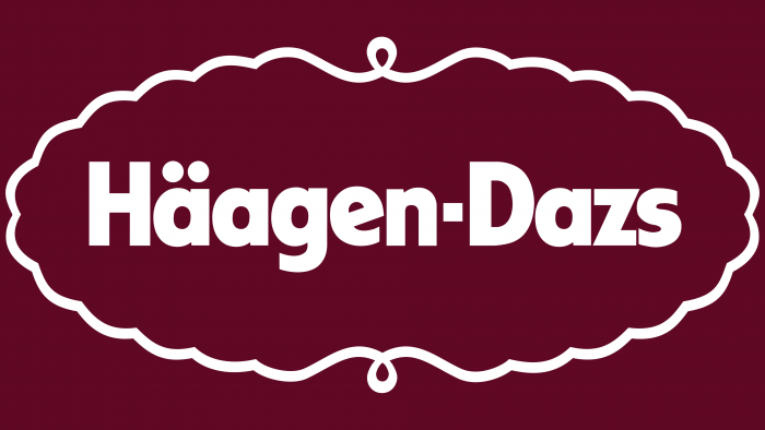 Haagen-Dazs New Logo