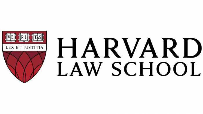 Harvard Law School New Logo