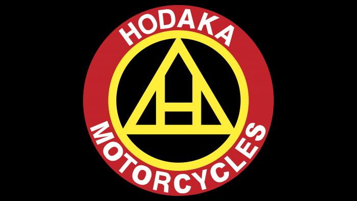 Hodaka Logo