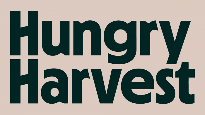 Hungry Harvest Emblem