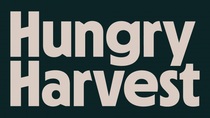 Hungry Harvest New Logo