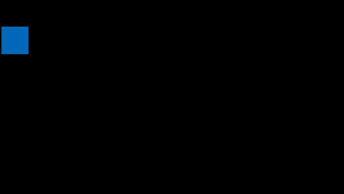 Intel Logo 2020-present