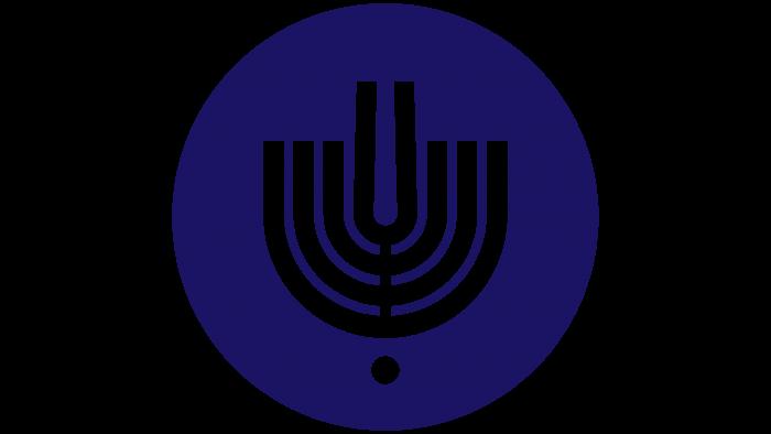 Israel Philharmonic Orchestra Emblem