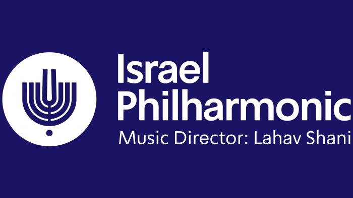 Israel Philharmonic Orchestra New Logo