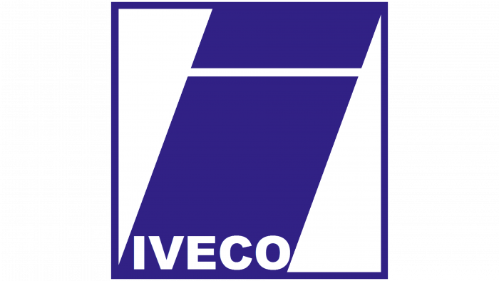 Iveco Logo 1975-1977