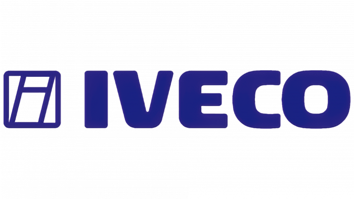 Iveco Logo 1979-1980