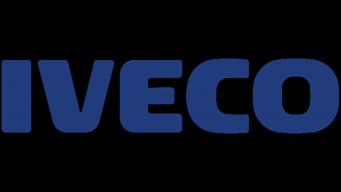 Iveco Logo 1980-present